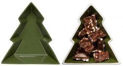 Dekoracje świąteczne, Misa Choinka